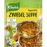 Knorr Suppenliebe Zwiebelsuppe
