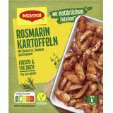 Maggi fix & frisch, Rosmarin Kartoffeln, Beutel, ergibt 4 Port.