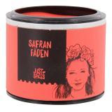 Just Spices Safran Fäden ganz - MHD 01.08.2017
