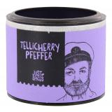 Just Spices Tellicherry Pfeffer ganz - MHD 01.08.2017