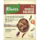 Knorr Natürlich Lecker! Pikantes Gulasch