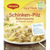 Maggi fix & frisch Schinken-Pilz Rahmpasta - MHD 31.03.2017