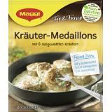 Maggi Fix & Frisch Kräuter Medaillons