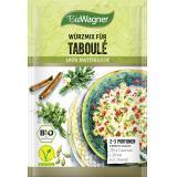 BioWagner Würzmix für Taboulé