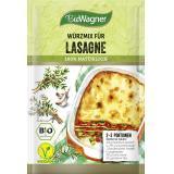 BioWagner Würzmix für Lasagne