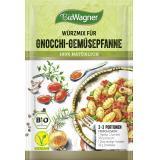 BioWagner Würzmix für Gnocchi-Gemüsepfanne