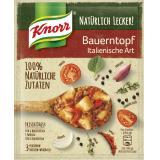 Knorr Natürlich Lecker! Bauerntopf Italienische Art