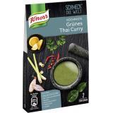 Knorr Schmeck' die Welt Kochpaste Grünes Thai Curry