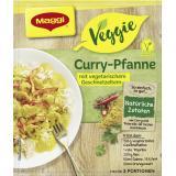 Maggi Veggie Curry-Pfanne