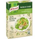 Knorr Natürlich Lecker! Salatdressing Gartenkräuter
