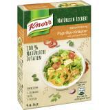 Knorr Natürlich Lecker! Salatdressing Paprika-Kräuter