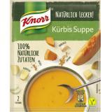 Knorr Natürlich Lecker! Kürbis Suppe
