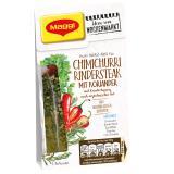 Maggi Ideen vom Wochenmarkt Würz-Mix für Chimichurri Rindersteak