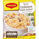 Maggi Fix & Frisch Carbonara Nudel-Auflauf