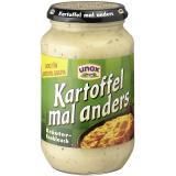 Unox Kartoffel Mal Anders Kräuter-Knoblauch