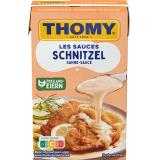Thomy Les Sauces Schnitzel Sahne-Sauce