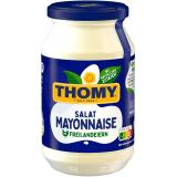 Thomy Salat-Mayonnaise, Glas