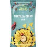 Don Enrico Mexicano Tortilla Chips Chili
