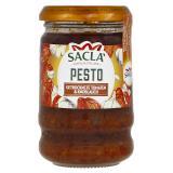 Sacla Pesto getrocknete Tomaten & Knoblauch