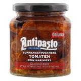 Deluna Antipasto Tomaten sonnengetrocknet fein mariniert