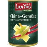 Lien Ying China-Gemüse