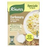 Knorr Speciale al Gusto Carbonara