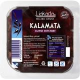 Liakada Kalamata-Oliven entsteint