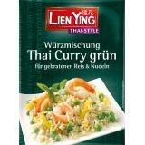Lien Ying Würzmischung Thai Curry grün
