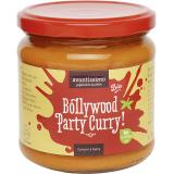 Avantissimo Bio Bollywood Party Curry Sauce
