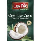 Lien Ying Asia-Spirit Creola de Coco Premium Kokosmilch