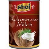 Shoi Kokosnussmilch