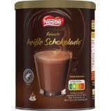 Nestlé Feinste Heiße Schokolade, Dose
