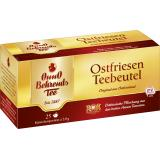 Onno Behrends Ostfriesen Teebeutel Kannenbeutel