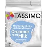 Tassimo Milchkomposition
