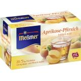 Meßmer Milde Aprikose-Pfirsich