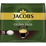 Jacobs Crema Pads kräftig