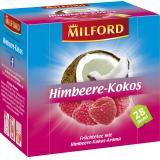 Milford Mitmach-Tee Himbeere-Kokos