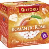 Milford Romantic Rome Pfirsich-Mandelblüte