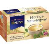 Meßmer Moringa-Mate-Ingwer