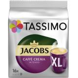 Tassimo Jacobs Caffè Crema Intenso XL