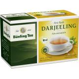 Bünting Bio Darjeeling <nobr>(20 x 1,75 g)</nobr>