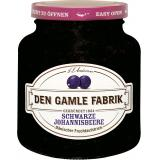 Den Gamle Fabrik Schwarze Johannisbeere Fruchtaufstrich