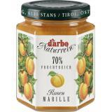 Darbo Naturrein Fruchtreich Marille
