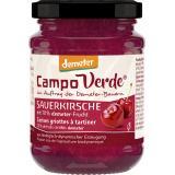 Demeter Campo Verde 70% Frucht Bio Sauerkirsche