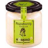 Hanking Rapshonig kräftig-süß - 100% deutscher Honig