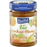 Maintal Bio Aprikose-Mango Fruchtaufstrich