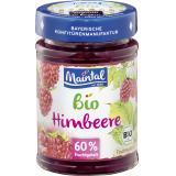Maintal Bio Himbeere Fruchtaufstrich