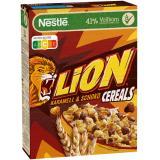 Nestlé Lion Cereals