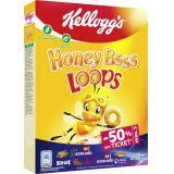 Kellogg's Honey Bsss Loops