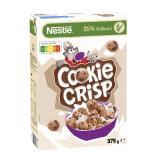 Nestlé Cookie Crisp, Cerealien mit Vollkorn als Kinderfrühstück